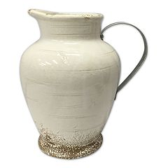SONOMA Goods for Life™ Decorative Rustic Vase