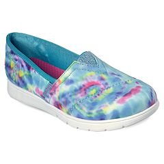 Skechers Pureflex Tie Die Dreams Girls' Sneakers