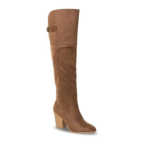 Easy Street Maxwell Women's Tall Boots