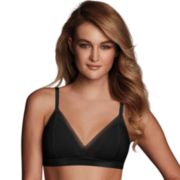 Women's Maidenform Casual Comfort Triangle Bralette DM1180