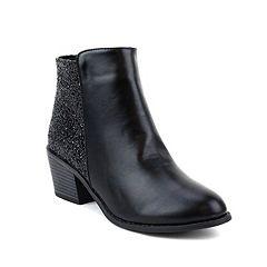 Olivia Miller Heckscher Women's Ankle Boots