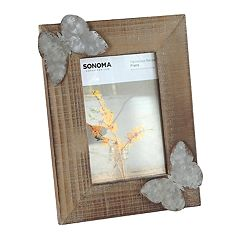 SONOMA Goods for Life™ Farmhouse Butterfly 4' x 6' Frame