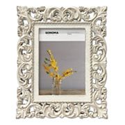 SONOMA Goods for Life™ Shabby Chic Farmhouse 5' x 7' Frame