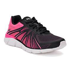 FILA® Memory Fraction Women's Running Shoes
