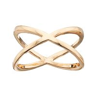 LC Lauren Conrad X Ring