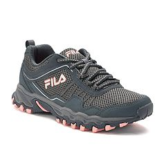 FILA® Memory Uncharted 2 Women's Trail Running Shoes