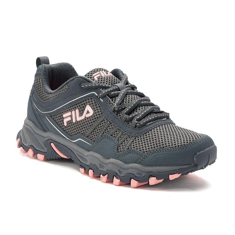 FILA® Memory Uncharted 2 Women's Trail Running Shoes