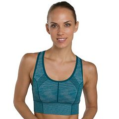 Spalding Bras: Symphony Seamless Medium-Impact Sports Bra 7680-00
