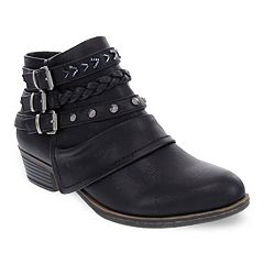 01ceeea8d92 sugar Truth Women s Ankle Boots