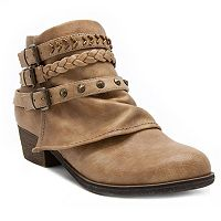 sugar Truth Women's Ankle Boots