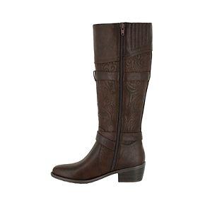 Easy Street Kelsa Plus Knee High Boot (Women's) tJ01y6iPn