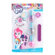 Girls 4-16 My Little Pony Twilight Sparkle, Rainbow Dash & Pinkie Pie Nail Polish Set