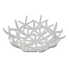SONOMA Goods for Life™ Artificial Starfish Decorative Bowl
