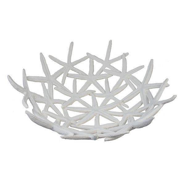 Sonoma Goods For Life Artificial Starfish Decorative Bowl
