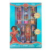 Disney's Elena of Avalor Girls 4-16 Lip Gloss Set