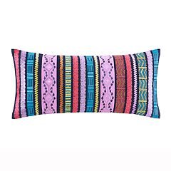 Josie by Natori Katina Oblong Throw Pillow