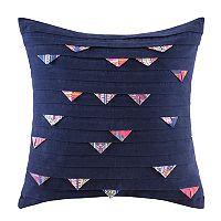 Josie by Natori Katina Square Throw Pillow