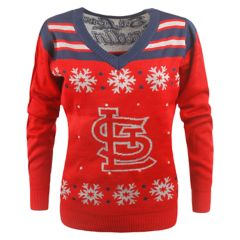 Womens Christmas Sweaters - Tops, Clothing | Kohl's