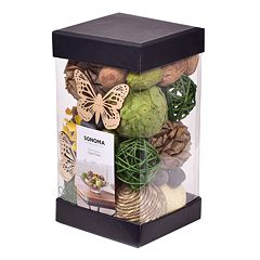 SONOMA Goods for Life™ Botanical Garden Vase Filler Set