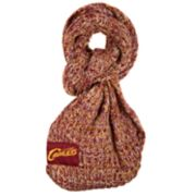 Forever Collectibles Cleveland Cavaliers Peak Infinity Scarf