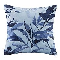 N Natori Yumi Botanical Throw Pillow