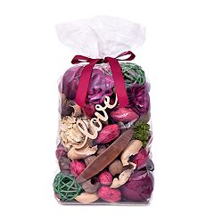 SONOMA Goods for Life™ Garden Lilac & Jasmine Potpourri