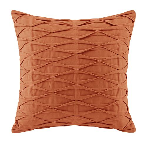N Natori Nara Throw Pillow
