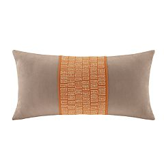 N Natori Nara Oblong Throw Pillow