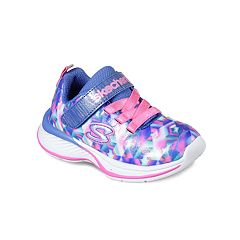 Skechers Jumpin Jams Toddler Girls' Sneakers