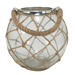 SONOMA Goods for Life™ Pillar Rope Candle Holder