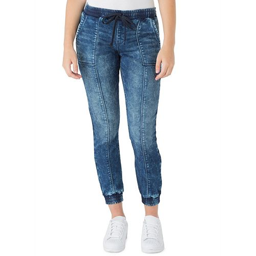 e399e2a5a970e0 Juniors' DENIZEN from Levi's Relaxed Jogger Jeans