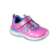 Skechers Jumpin Jams Cosmic Toddler Girls' Sneakers