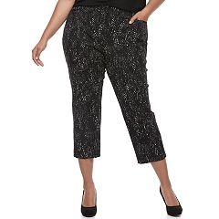 Plus Size Apt. 9® Dress Capris