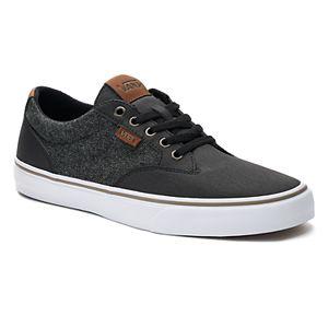 men s vans shoes