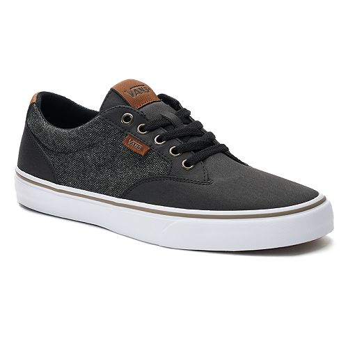 1c13c1890519ee Vans Winston DX Men s Skate Shoes