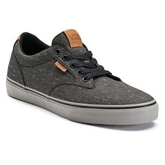 vans men shoes