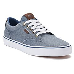 Vans Winston DX Men's Skate Shoes