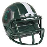 Michigan State Spartans Helmet Piggy Bank