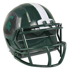 Michigan State Spartans Helmet Piggy Bank