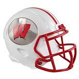 Wisconsin Badgers Helmet Piggy Bank