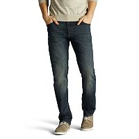 Big & Tall Men's Lee Extreme Motion Straight Fit Jeans