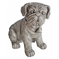 Pug Dog Indoor / Outdoor Decor