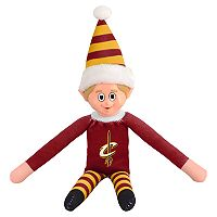 Forever Collectibles Cleveland Cavaliers Team Holiday Elf