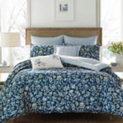 Laura Ashley Lifestyles Stella Comforter Set