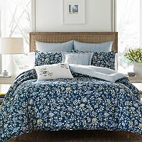 Laura Ashley Lifestyles Stella Comforter Set