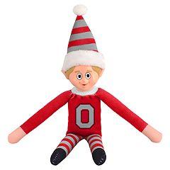 Ohio State Buckeyes Team Elf