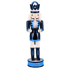 Forever Collectibles Oklahoma City Thunder Nutcracker