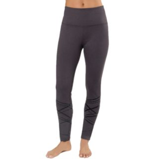 Women's Spalding Gel Print Leggings