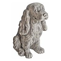 Cocker Spaniel Dog Indoor / Outdoor Decor