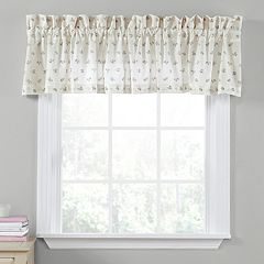 Laura Ashley Lifestyles Harper Window Valance